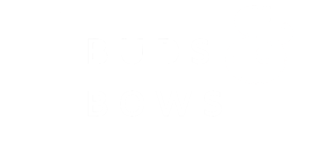 Buds and Bows Logo